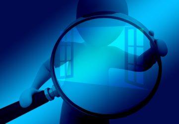 looking, private investigator